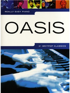 Really Easy Piano: Oasis Books | Piano
