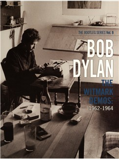 Bob Dylan: The Whitmark Demos Books | Melody Line, Lyrics & Chords