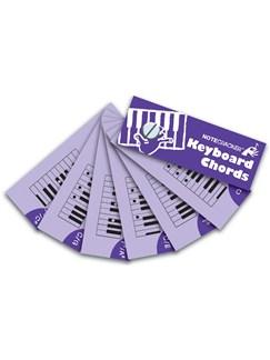 Notecrackers: Keyboard Chords  | Clavier