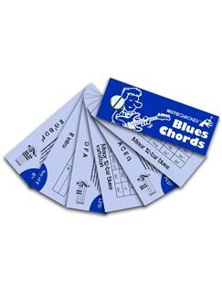 Notecrackers: Blues Guitar Chords  | Guitar