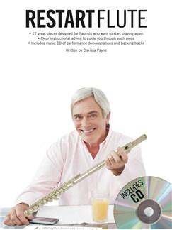 Restart Flute Books and CDs | Flute