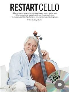 Restart Cello Books and CDs | Cello