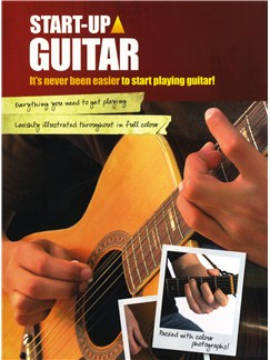 Start-Up: Guitar Books | Guitar