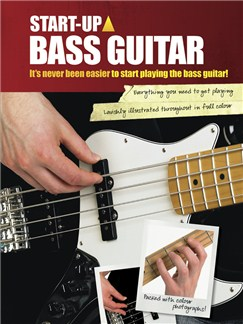 Start-Up: Bass Guitar Books | Bass Guitar