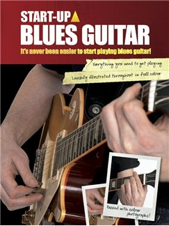 Start-Up: Blues Guitar Books | Guitar