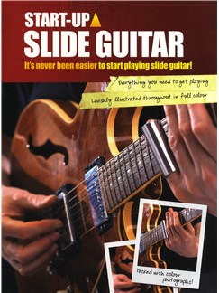 Start-Up: Slide Guitar Books | Guitar
