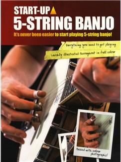 Start-Up: 5-String Banjo Books | Banjo