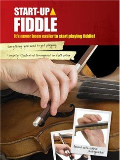 Start-Up: Fiddle Books | Violin