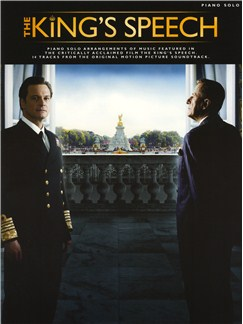 The King's Speech: Music From The Motion Picture Soundtrack Books | Piano