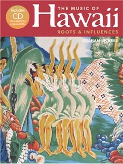 Hawaiian Music - Roots And Influences (Paperback) Books and CDs | Melody Line, Lyrics & Chords, Ukulele