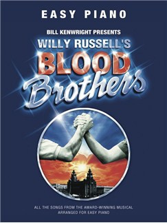Willy Russell: Blood Brothers - Easy Piano Books | Piano