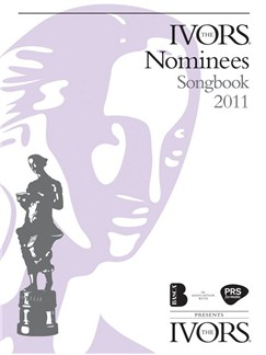 The Ivors Nominees Songbook 2011 Books | Piano, Vocal & Guitar