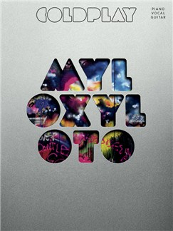 Coldplay: Mylo Xyloto (PVG) Books | Piano, Vocal & Guitar