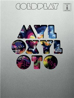 Coldplay: Mylo Xyloto (TAB) Livre | Guitare, Tablature Guitare