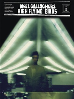 Noel Gallagher's High Flying Birds TAB Livre | Tablature Guitare, Guitare
