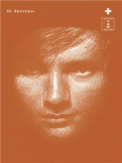 Ed Sheeran: + (TAB) Livre | Tablature Guitare, Guitare