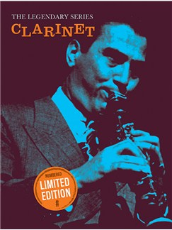 The Legendary Series: Clarinet Books | Clarinet