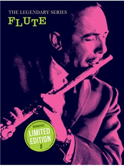The Legendary Series: Flute Books | Flute