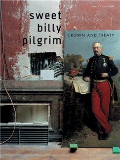 Sweet Billy Pilgrim: Crown And Treaty Books | Piano, Vocal & Guitar