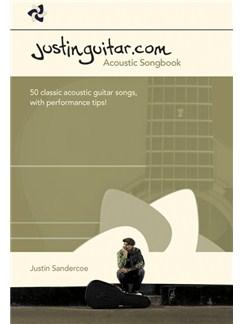 The Justinguitar.com Acoustic Songbook Books | Guitar, Guitar Tab