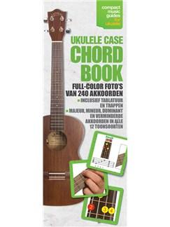 Ukulele Case Chord Book (Dutch Edition) Books | Ukulele