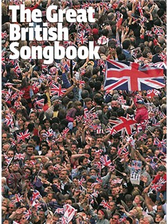 The Great British Songbook - Diamond Jubilee Edition Books | Melody Line, Lyrics & Chords