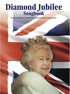 Diamond Jubilee Songbook Books | Piano, Vocal & Guitar