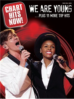 Chart Hits Now! - We Are Young... Plus 11 More Top Hits Books | Piano, Vocal & Guitar