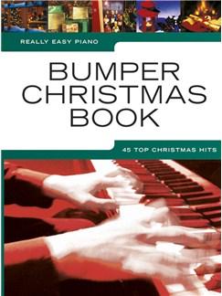 Really Easy Piano: Bumper Christmas Book Books | Piano, Easy Piano
