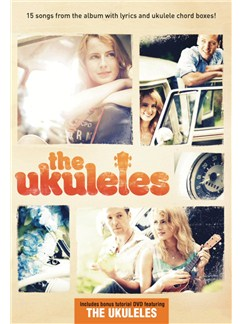 The Ukuleles Books and DVDs / Videos | Ukulele
