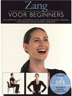 Zang Voor Beginners Books and CDs | Voice
