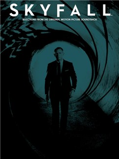Skyfall: Soundtrack Selections Books | Piano
