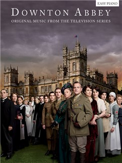 Downton Abbey (Easy Piano) Books | Piano