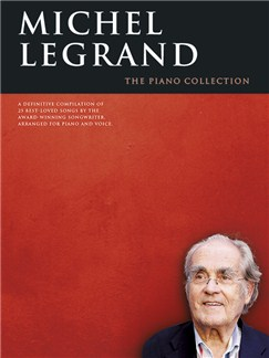 Michel Legrand: The Piano Collection Books | Piano