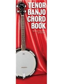 Tenor Banjo Chord Book Books | Banjo