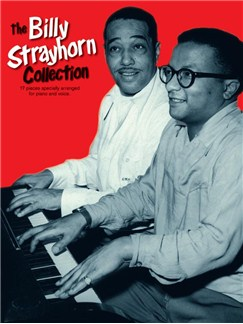 The Billy Strayhorn Collection (PVG) Books | Piano, Vocal & Guitar