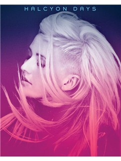 Ellie Goulding: Halcyon Days Books | Piano, Vocal & Guitar