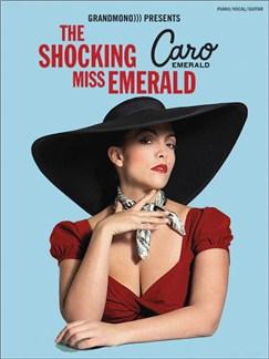 Caro Emerald: The Shocking Miss Emerald Books | Piano, Vocal & Guitar