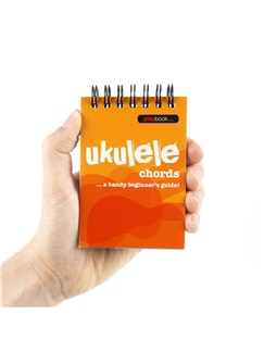 Playbook: Ukulele Chords - A Handy Beginner's Guide!  | Ukulele