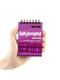 Playbook: Keyboard Chords - A Handy Beginner's Guide!  | Keyboard