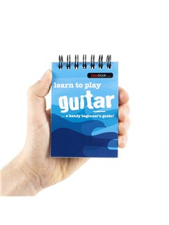 Playbook: Learn To Play Guitar - A Handy Beginner's Guide!  | Guitar