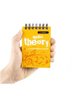 Playbook: Music Theory - A Handy Beginner's Guide! Books |