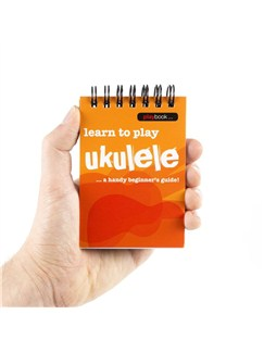 Playbook: Learn To Play Ukulele - A Handy Beginner's Guide!  | Ukulele