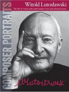 Composer Portraits: Witold Lutoslawski Books | Piano
