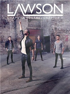 Lawson: Chapman Square/Chapter II Books | Piano, Vocal & Guitar