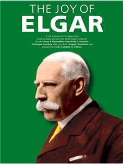The Joy Of Elgar Books | Piano