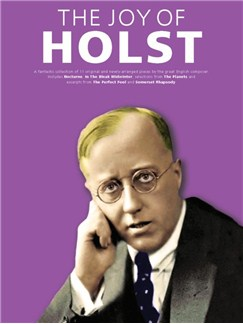 The Joy Of Holst Books | Piano