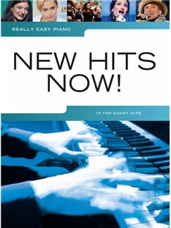 Really Easy Piano: New Hits Now! Books | Piano