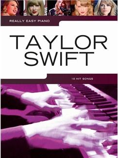 Really Easy Piano: Taylor Swift Books | Easy Piano, Piano