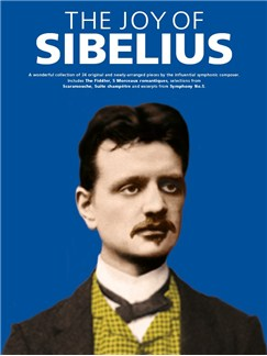 The Joy Of Sibelius Books | Piano